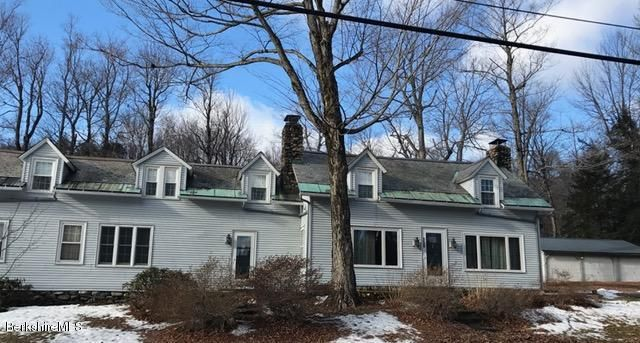 328 RIDGE Rd, Worthington, MA 01098