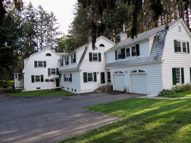 287 Cold Spring Rd, Williamstown, MA 01267