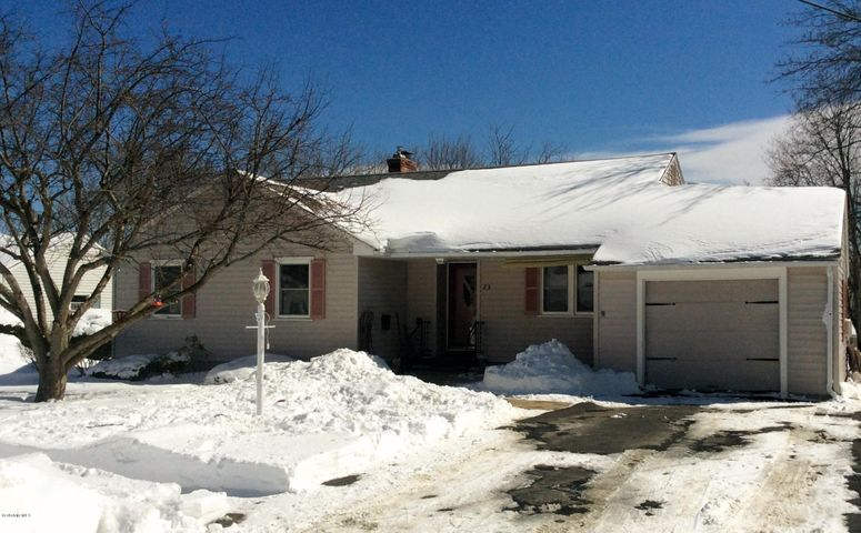 73 Donna Ave, Pittsfield, MA 01201