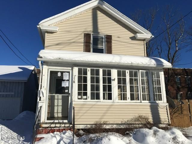 178 Francis Ave, Pittsfield, MA 01201