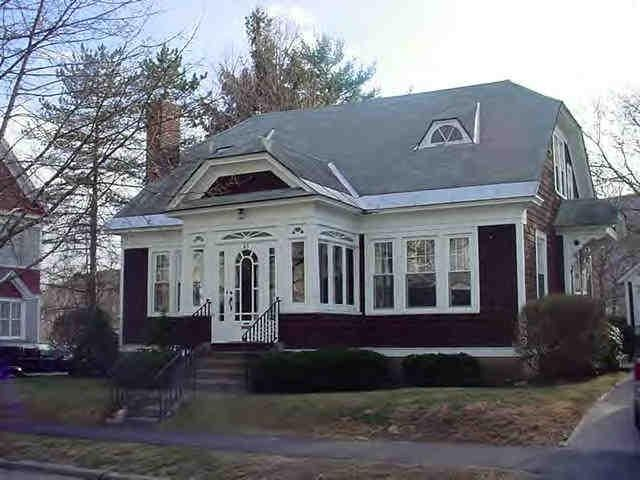 45 Highland Ave, North Adams, MA 01247