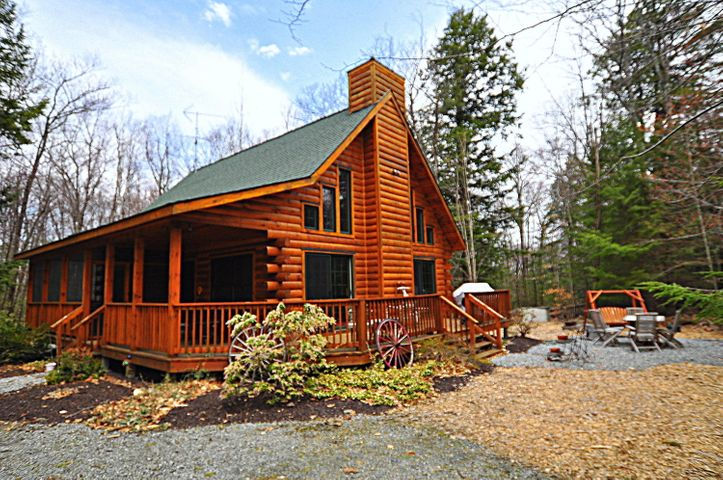 370 Deer Run, Sandisfield, MA 01255