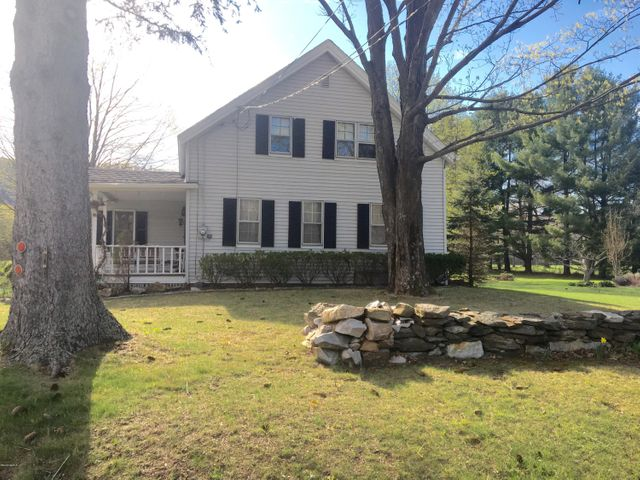 337 North Plain Rd, Great Barrington, MA 01230