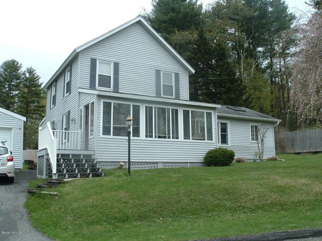 64 Winship Ave, Pittsfield, MA 01201