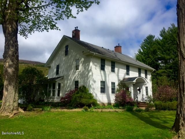 286 Great Barrington Rd, West Stockbridge, MA 01266