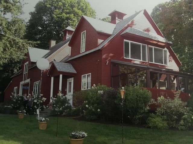 Country Living in the Heart of the Berkshires