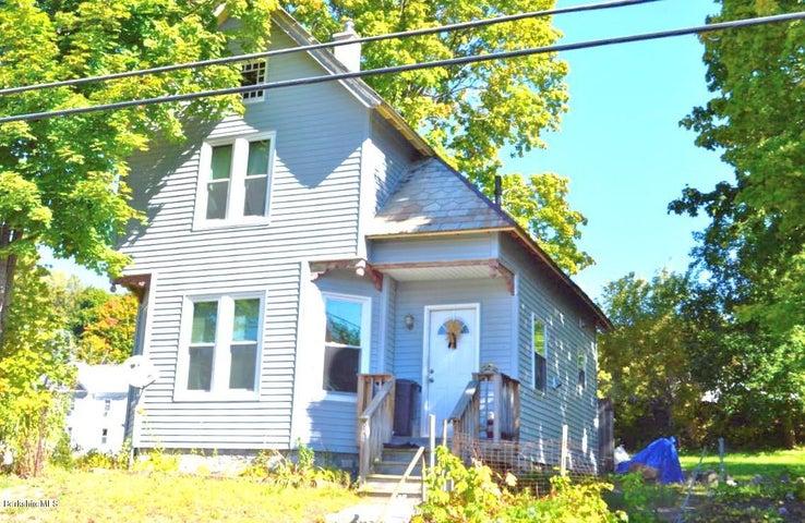 94 Prospect St, North Adams, MA 01247
