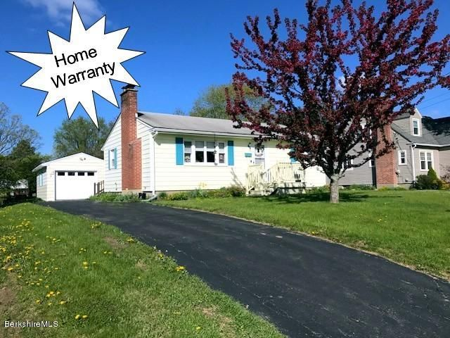 61 Allengate Ave, Pittsfield, MA 01201