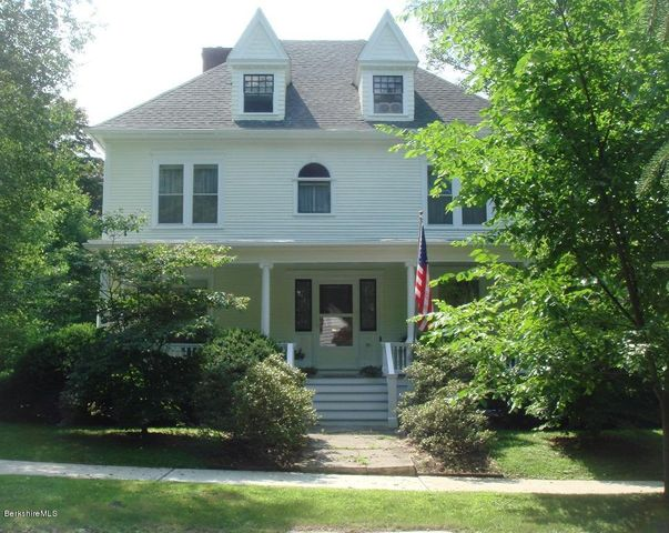 91 Marion Ave, North Adams, MA 01247