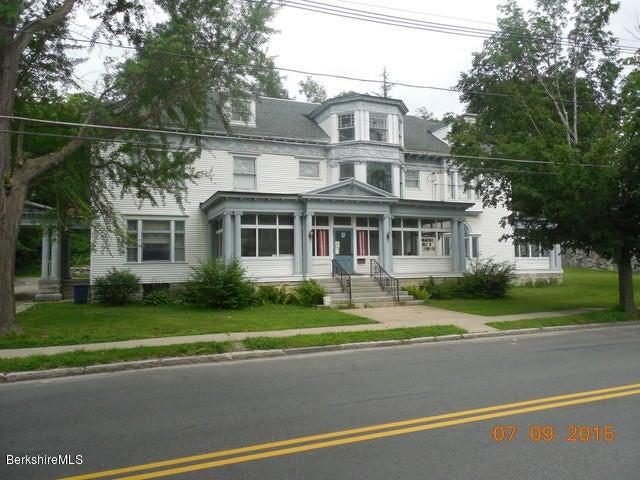 172 Church St, North Adams, MA 01247