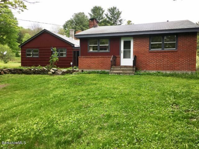 138 Frost Rd, Washington, MA 01223