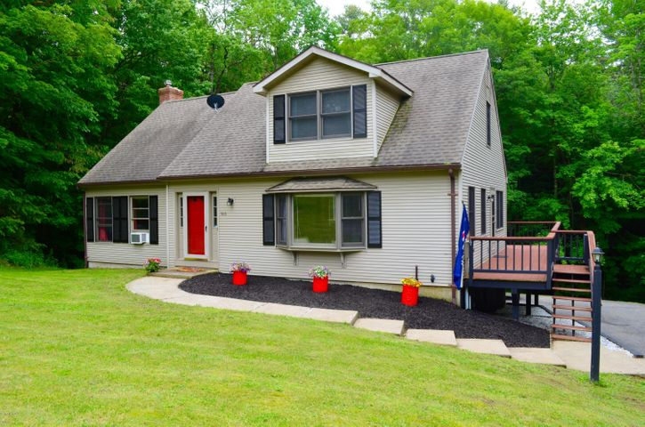 500 Old Windsor Rd, Dalton, MA 01226