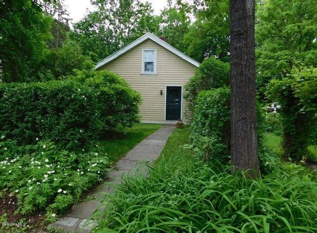 229 North St, Williamstown, MA 01267