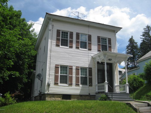 25 Jackson St, North Adams, MA 01247