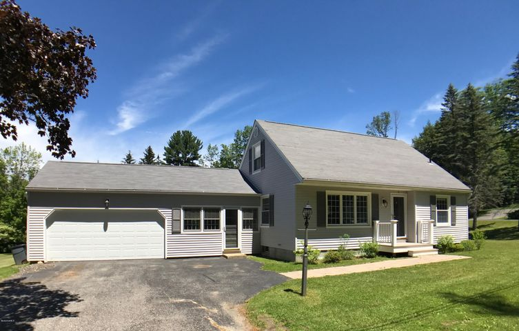 2 Brunell Ave, Lenox, MA 01240
