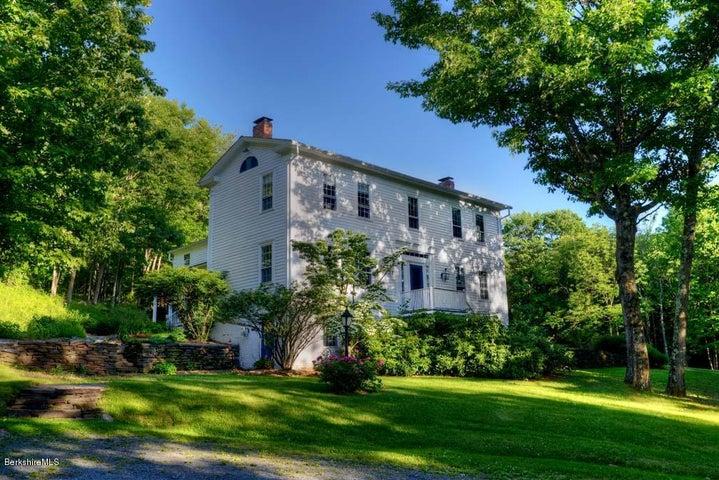 Fabulous 1840's Colonial