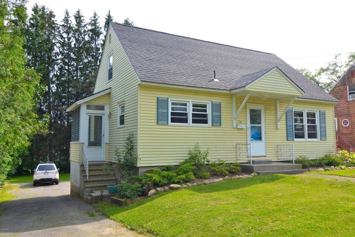 145 Allengate Ave, Pittsfield, MA 01201