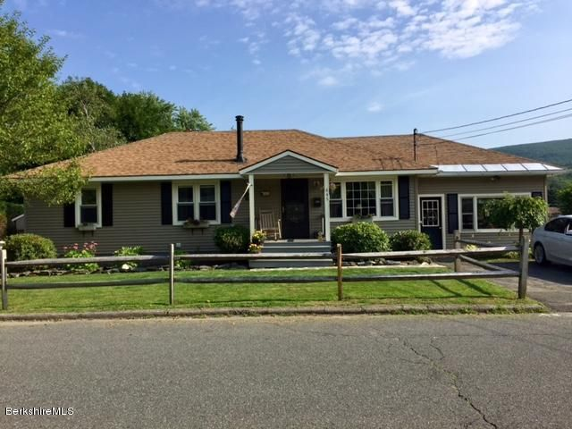645 Barbour St, North Adams, MA 01247