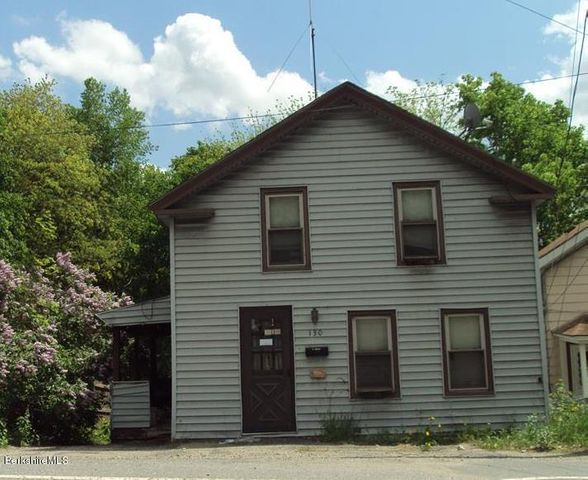 130 -130.5 Commercial St, Adams, MA 01220