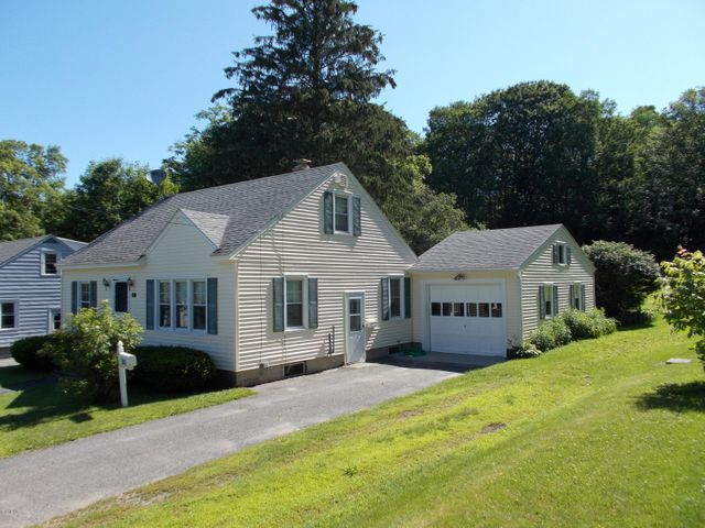 550 South St, Dalton, MA 01226