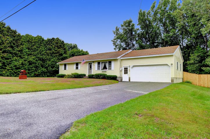 42 Wilshire Dr, Cheshire, MA 01225