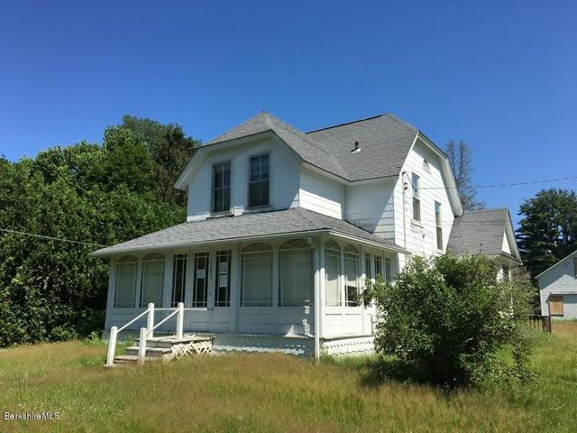 1254 North Hoosac Rd, Williamstown, MA 01267