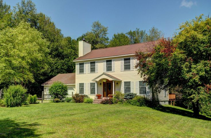 265 Smith Rd, Hinsdale, MA 01235