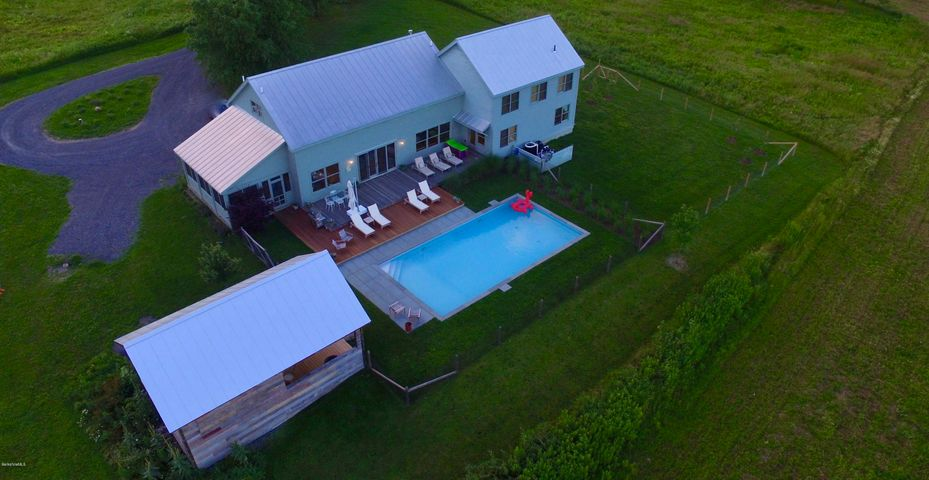 62 High Meadow Rd, Copake, NY 12516