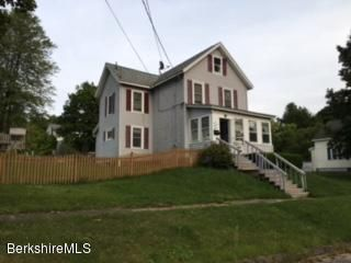 190 Montgomery Ave Ext, Pittsfield, MA 01201