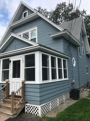 101-103 Brown St, Pittsfield, MA 01201