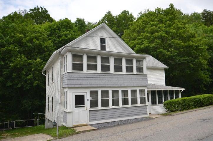 44 East Hoosac St, Adams, MA 01220