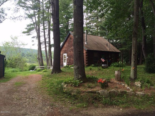 80 Beaver Brook Rd, Becket, MA 01223