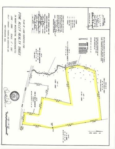 Lot 1 Cross Rd, Mt Washington, MA 01258