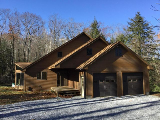 6 Stonebridge Way, Tyringham, MA 01264