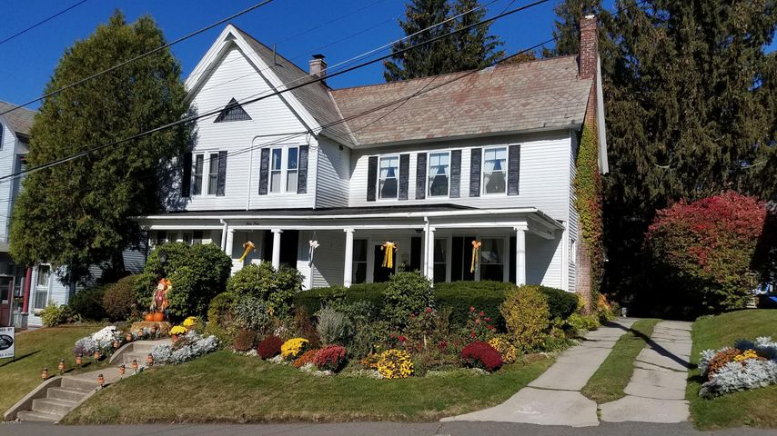 53 East Quincy St, North Adams, MA 01247