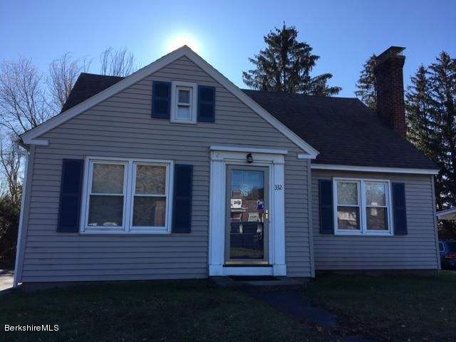 332 Dalton Ave, Pittsfield, MA 01201