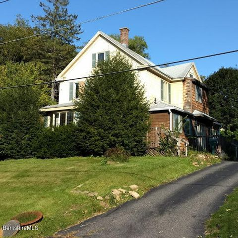 322 Lenox Ave, Pittsfield, MA 01201