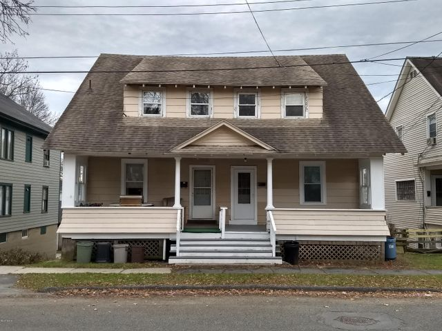 42-44 Hull Ave, Pittsfield, MA 01201