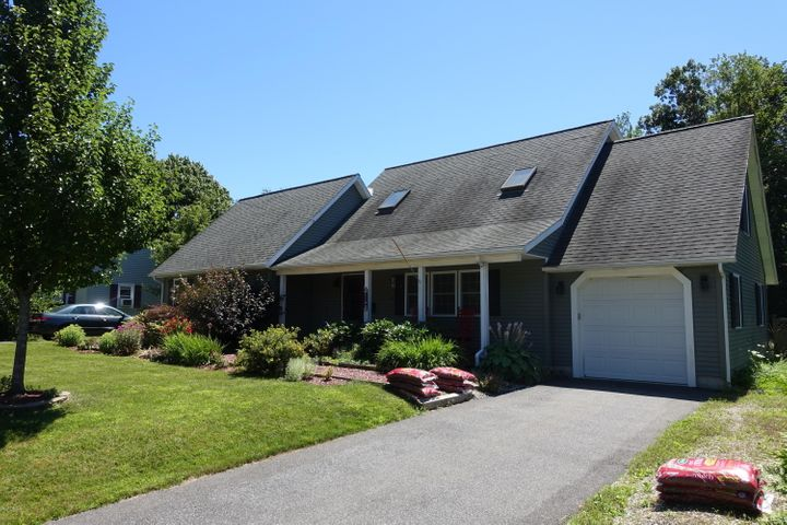 1155 North Hoosac Rd, Williamstown, MA 01267