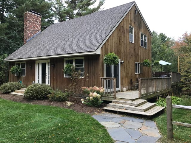 343 New Windsor Rd, Hinsdale, MA 01235