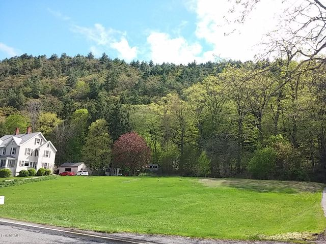 .65 Acre Lot with Water Views to the West/Northwest.