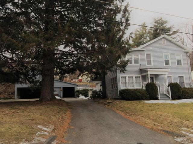 Large Home on Roomy corner lot w/2 Car Garage!