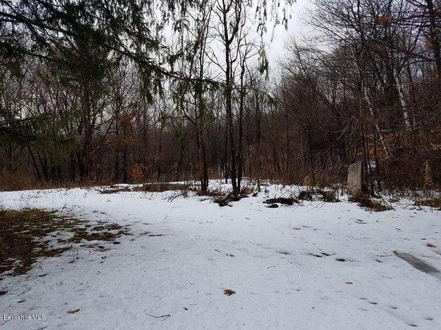 Wheeler Ave - Winter