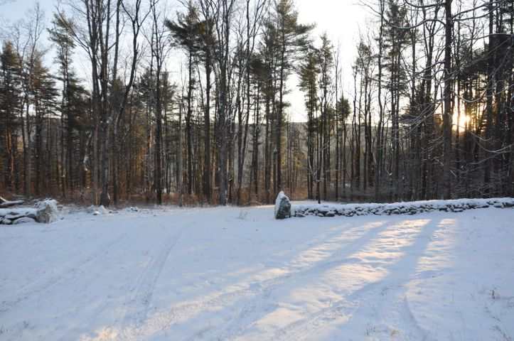235 MONUMENT VALLEY Rd, Great Barrington, MA 01230