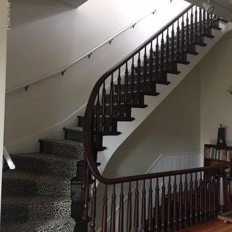 Origianl Stairwell