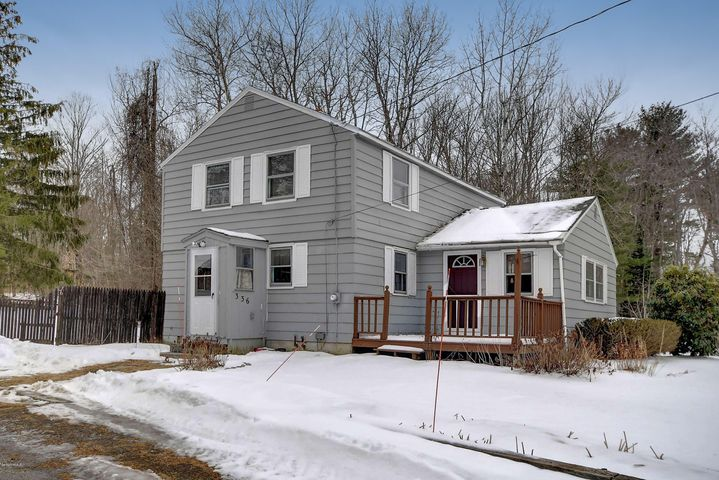336 Michaels Rd, Hinsdale, MA 01235
