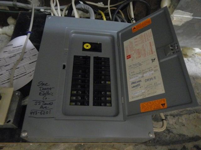 100 amp cb