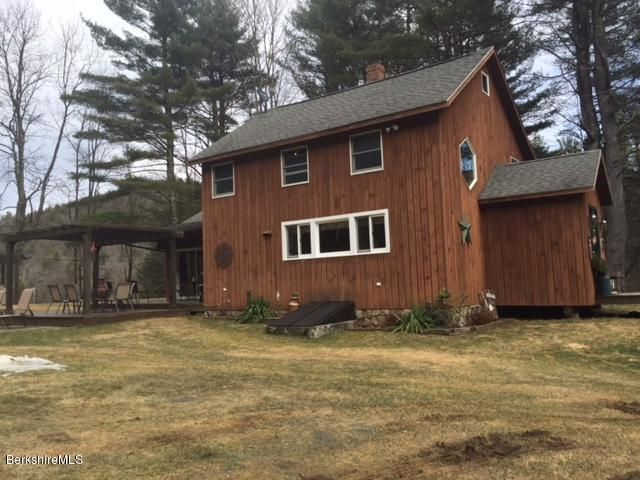1350 South Main Rd, Otis, MA 01253
