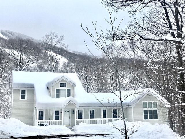 Highest Residence on the Mountain!