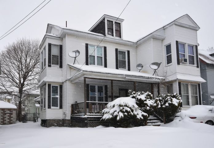 44 Henry Ave, Pittsfield, MA 01201